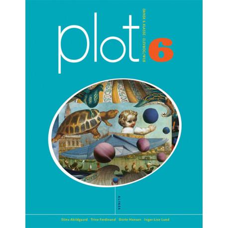 Plot 6, Elevbog/Web 6.kl.