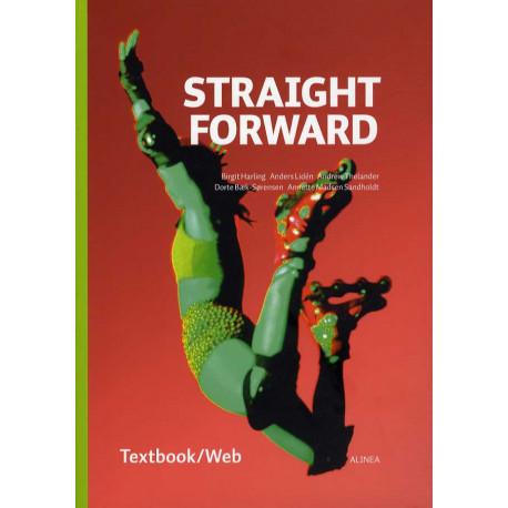 Straight Forward, Textbook/Web