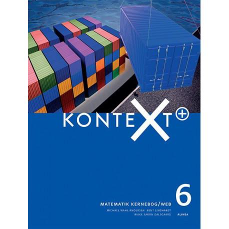 KonteXt+ 6, Kernebog/Web