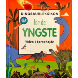 Dinosaurleksikon for de yngste