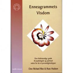 Enneagrammets Visdom: Den fuldstændige guide til psykologisk og spirituel vækst for de ni personlighedstyper