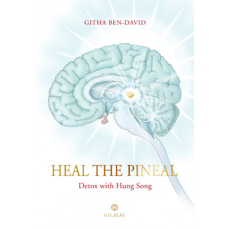 Heal the Pineal: Detox with Hung Song
