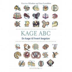 Kage ABC: En kage til hvert bogstav