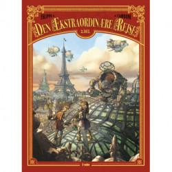 Den ekstraordinære rejse 2: Jules Vernes trofæ