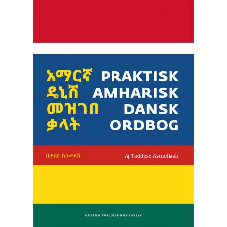 Praktisk amharisk-dansk ordbog