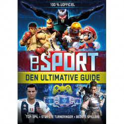 eSport - Den ultimative guide