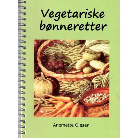 Vegetariske bønneretter