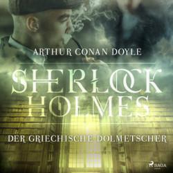 Sherlock Holmes: Der griechische Dolmetscher