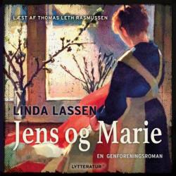 Jens og Marie: en genforeningsroman