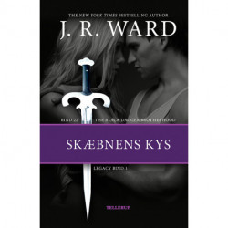 The Black Dagger Brotherhood -22: Skæbnens kys: Legacy -1