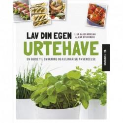 Lav din egen urtehave: en guide til dyrkning og kulinarisk anvendelse