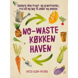 No-waste køkkenhaven