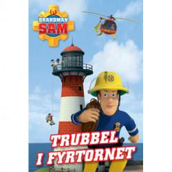 Brandman Sam: Trubbel i fyrtornet