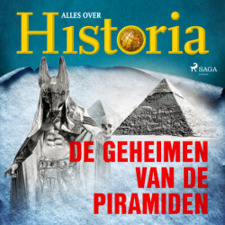 De geheimen van de piramiden