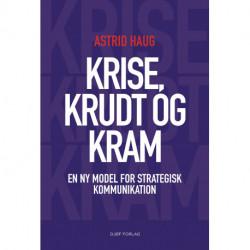 Krise, krudt og kram: En ny model for strategisk kommunikation