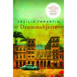 Drømmehjerte: forfatteren til: Senor Peregrino, La Peregrina, Salvadorena, Kvinder i Hvidt (2014)