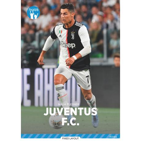 Klubhold - Juventus FC, Blå Fagklub