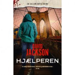 Hjælperen: Af forfatteren til PARIA
