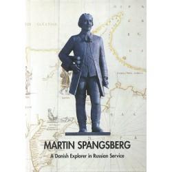 Martin Spangsberg: A Danish Explorer in Russian service