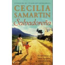 Salvadorena: Forfatteren af Senor Peregrino, Drømmehjerte, La Peregrina og Kvinder i hvidt