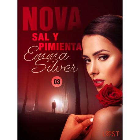 Nova 3: Sal y Pimienta