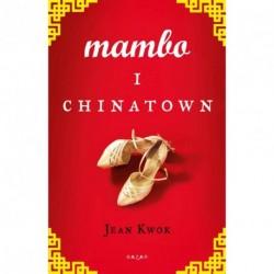Mambo i Chinatown: forfatteren til Midt imellem