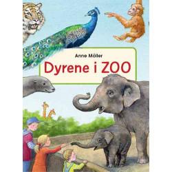 Dyrene i Zoo