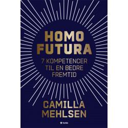 Homo Futura: 7 kompetencer til en bedre fremtid