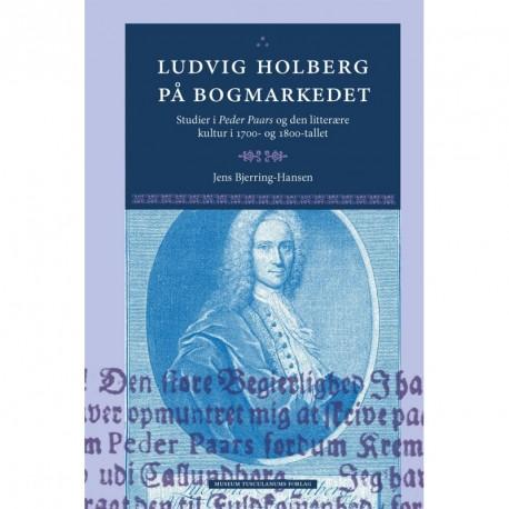 Ludvig Holberg på bogmarkedet: Studier i