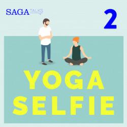 Yogaselfie -2 - Tantraterapeuten