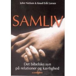 Samliv: det bibelske syn på relationer og kærlighed