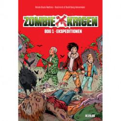 Zombie-krigen 1: Ekspeditionen