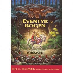 Eventyrbogen - den 14. december: Prinsessen på glasbjerget