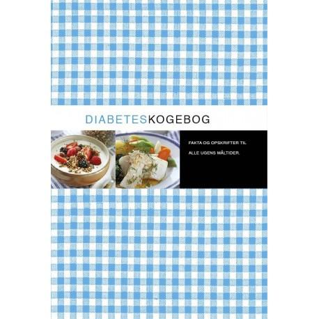Diabetes kogebog: Helt ny udgave