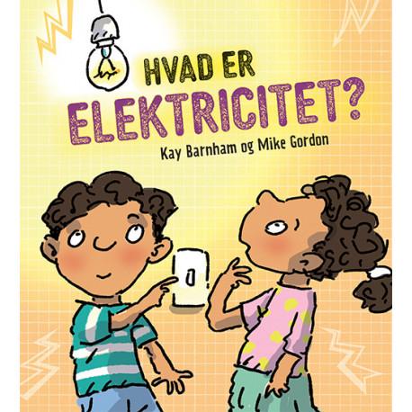 HVAD ER ...? Elektricitet