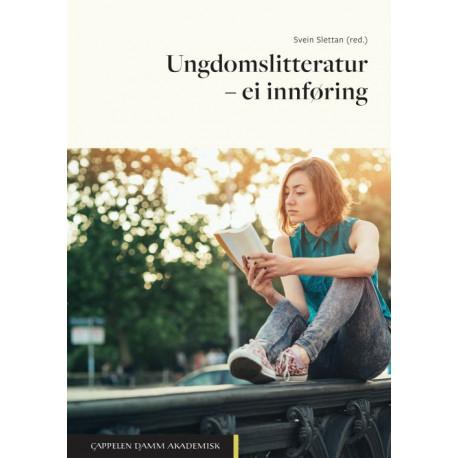 Ungdomslitteratur : ei innføring
