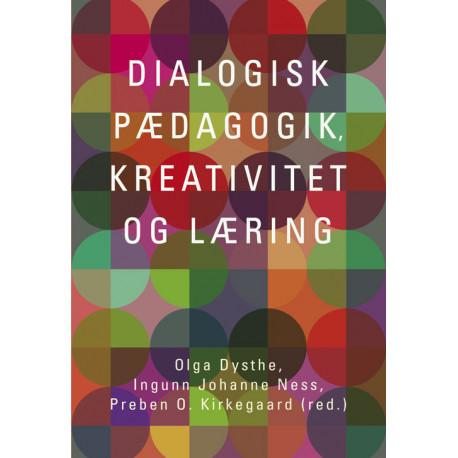Dialogisk pædagogik