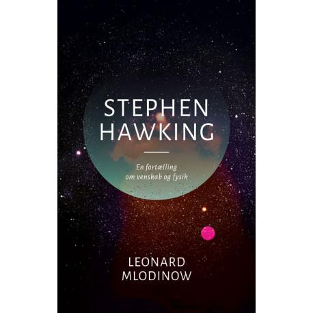 Hawking: en fortælling om venskab og fysik