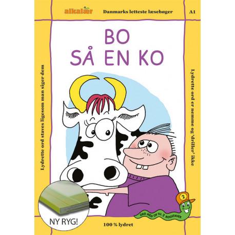 BO SÅ EN KO