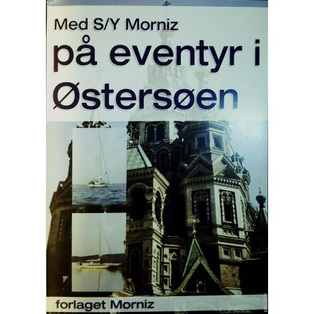 Med S/Y Morniz på eventyr i Østersøen - [RODEKASSE/DEFEKT]