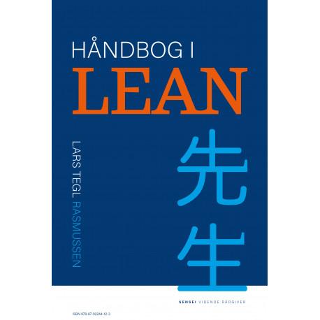 Håndbog i Lean