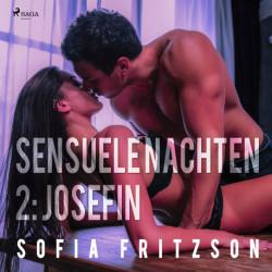 Sensuele nachten 2: Josefin - erotisch verhaal