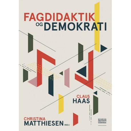 Fagdidaktik og demokrati
