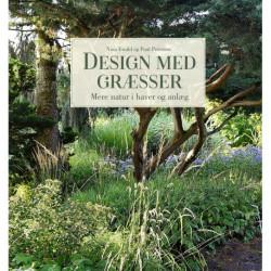 Design med græsser: Mere natur i haver og anlæg