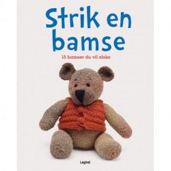 Strik en bamse
