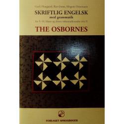 The Osbornes: skriftlig engelsk med grammatik for 9.-10. klasse og almen voksenuddannelse, trin II