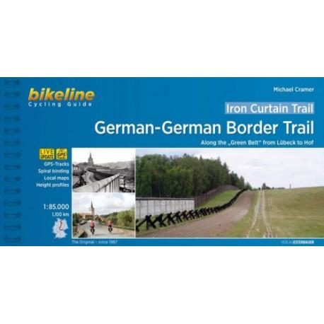 Iron Curtain Trail German-German Border Trail