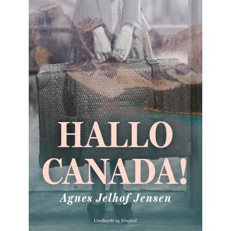 Hallo Canada!