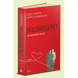 Skilsmisseret - de økonomiske forhold: se ISBN 978-87-619-4214-2