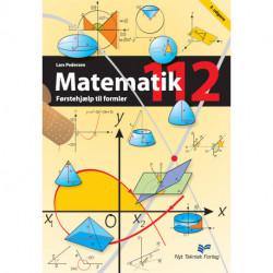 Matematik 112: Førstehjælp til formler